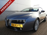 Alfa Romeo Spider 2.2 JTS Exclusive 136KW
