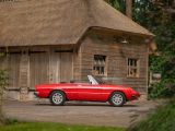 Alfa Romeo Spider 2000 Veloce | Top condition!