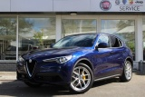 Alfa Romeo Stelvio 2.0 Turbo 280 PK AWD First Edition Pan Dak Rijklaar