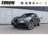 "Alfa Romeo Stelvio 2.0 Turbo 280 PK AWD Super Veloce Interior Sound Pack 20"" Rijkla"