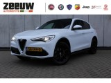 Alfa Romeo Stelvio 2.0 Turbo 280 PK AWD First Edition Pan.Dak/Trekhaak/20""