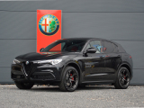 Alfa Romeo Stelvio 2.0 T AWD 320pk | 20'' Q | Carplay | Performance pack | Leder dash