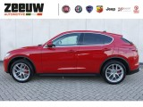 Alfa Romeo Stelvio 2.0 Turbo AWD First Edition rijklaar