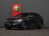 Alfa Romeo Stelvio Quadrifoglio 2.9 V6 510pk | Harman Kardon | Carbon int. | Panodak | Carplay