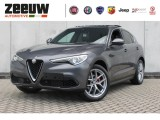 "Alfa Romeo Stelvio 2.0 Turbo 280 PK AWD Super/20""/Pan.Dak/Carplay/Veloce"