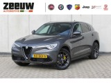 "Alfa Romeo Stelvio 2.0 Turbo 280 PK AWD First Edition Pan Dak 20"" 1ste Eigenaar"