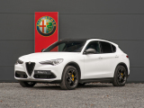 Alfa Romeo Stelvio 2.0 T Q4 Speciale 300pk | Panoramadak | Apple carplay | Sound Pack |