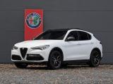 Alfa Romeo Stelvio 2.0T AWD Super 300pk | Pack Veloce | Apple carplay | Pano | Camera |