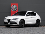 Alfa Romeo Stelvio 2.0T 280pk Q4 Super | Pack Veloce | Apple carplay | Pano | Camera |
