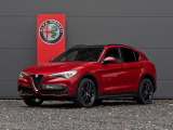 Alfa Romeo Stelvio 2.0T 280pk Q4 Super | Veloce stoelen | CarPlay | Panoramadak | Sound Pack