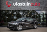 Alfa Romeo Stelvio 2.2d Super , Adap. cruise, Lane assist, Trekhaak,