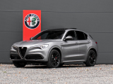 Alfa Romeo Stelvio 2.0 T 280 PK AWD Veloce | Apple CarPlay | Harman Kardon | Lederen dashboard |
