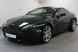 Aston Martin Vantage 4.3 V8 Sportshift [Navi + Full Leather]