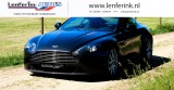 Aston Martin Vantage S 4.7 V8 Sportshift 437pk Cruise, Navigatie Full Map, Xenon, Carbon Pack