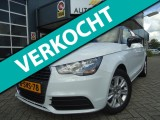 Audi A1 Sportback 5drs NAV 1.6 TDI Attraction Pro Line Business
