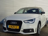 Audi A1 1.2 TFSI 5D. ADMIRED / S-LINE /