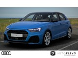 Audi A1 SB Nw model 1.0 TFSI 116PK Aut. EDITION ONE! |Turboblauw|18''|Ledkopl.