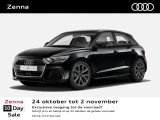 Audi A1 Sportback 25 TFSI 95 pk Epic 5 versn. Hand * LED ACHTER * SMARTPHONE INTERFACE *