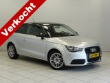 Audi A1 1.2 TFSI Attraction Pro Line Airco CruiseControl Lmv