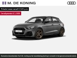 Audi A1 Sportback 25TFSI/95pk Edition one Volautomatische airco · S line exterieur · LED