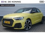 Audi A1 Sportback 35TFSI/150PK S Line Edition One · Virtual cockpit · LED · Drive select