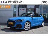 Audi A1 Sportback 30TFSI/116pk S-Tronic automaat Edition One