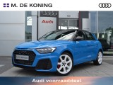 Audi A1 Sportback 30TFSI/116pk Edition one · S line · Airco volautomatisch · Drive selec