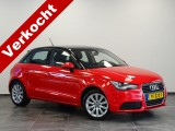 Audi A1 Sportback 1.2 TFSI Attraction Pro Line Business 5-Drs. Navigatie Bi-Xenon Stoelv