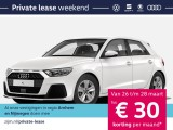 Audi A1 Sportback 25 TFSI Pro Line *virtual cockpit*smartphone interface* VSB 11737 .