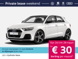Audi A1 Sportback 25 TFSI 95 pk Epic 5 versn. Hand * LED ACHTER *SMARTPHONE INTERFACE *