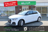 Audi A1 Sportback 30 TFSI 85KW 6-bak Advanced