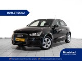 Audi A1 Sportback 1.0 TFSI Pro Line 95PK | Cruise controle | Bluetooth | LM velgen 15 in