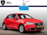 Audi A1 Sportback 1.2 TFSI Attraction Pro Line Business Airco Navigatie Cruise Control Z