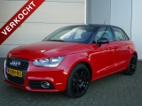 Audi A1 1.2 TFSI 86pk Attraction Pro Line Business