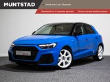 Audi A1 Sportback 35 TFSI S Line edition one | Automaat | Adapt. Cruise | B&O Soundsyste