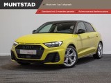 Audi A1 Sportback 30 TFSI S Line edition one Adapt. Cruise | DAB+ | LED verlichting | Ac