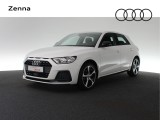 Audi A1 Sportback 25 TFSI 96pk epic | Cruise control | Virtual cockpit | Apple Carplay |