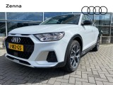 Audi A1 citycarver 25 TFSI epic | Afgevlakt stuur | Multimedia interface | Cruise contro