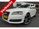 Audi A3 Sportback 1.6 TDI Attraction Pro Line Clima Cruise Actie