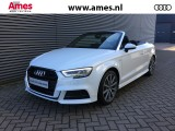 Audi A3 Cabriolet 1.4 TFSI CoD S line edition