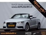 Audi A3 Cabriolet 1.4 TFSI ATTRACTION PRO LINE - airco - cruise control - 16'' lichtmeta