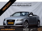 Audi A3 Cabriolet 1.2 TFSI AMBITION PRO LINE BUSINESS - Led - xenon - 17'' lichtmetaal -