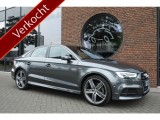Audi A3 Limousine 2.0 TDI AUT FACELIFT S-LINE ACC, MAGNETIC RIDE, B&O, CAMERA, LED!