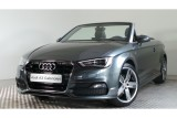 "Audi A3 CABRIOLET 19""LMV , PDC Plus, S Line, OPEN DAYS ."