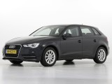 Audi A3 1.6 TDI 105 PK 6-Bak Sportback Attraction (BNS)