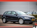 Audi A3 Sportback 2.0 TDI ATTRACTION BUSINESS EDITION , Private lease iets voor u?