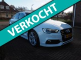 Audi A3 Limousine 2.0 TDI 150 | 2X S-line | Bang & Olufsen | Panorama | Full options |