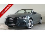 Audi A3 Cabriolet S Line Edition | BANG & OLUFSEN | 1.5 150 PK TFSI CoD Sport *NIEUW* (4