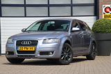 Audi A3 Sportback 2.0 FSI 150PK ATTRACTION