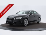 Audi A3 Limousine voor:  ac 559,- /mnd opp. lease - Sport S Line Edition 30 TFSI 116 PK |